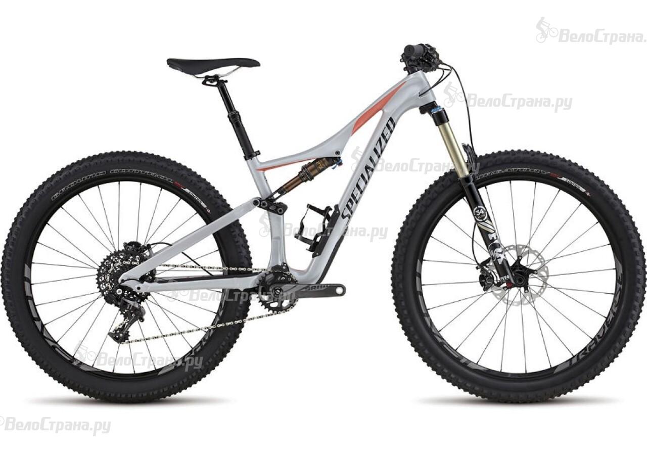 Велосипед Specialized Rhyme FSR Expert Carbon 6Fattie (2016) osiris rhyme remix shearling