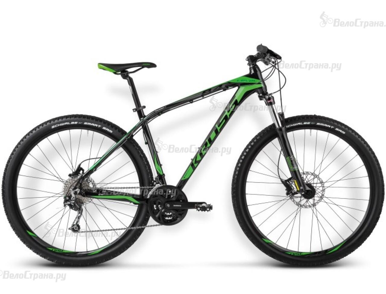 Велосипед Kross LEVEL B4 (2015) велосипед kross level b8 2015