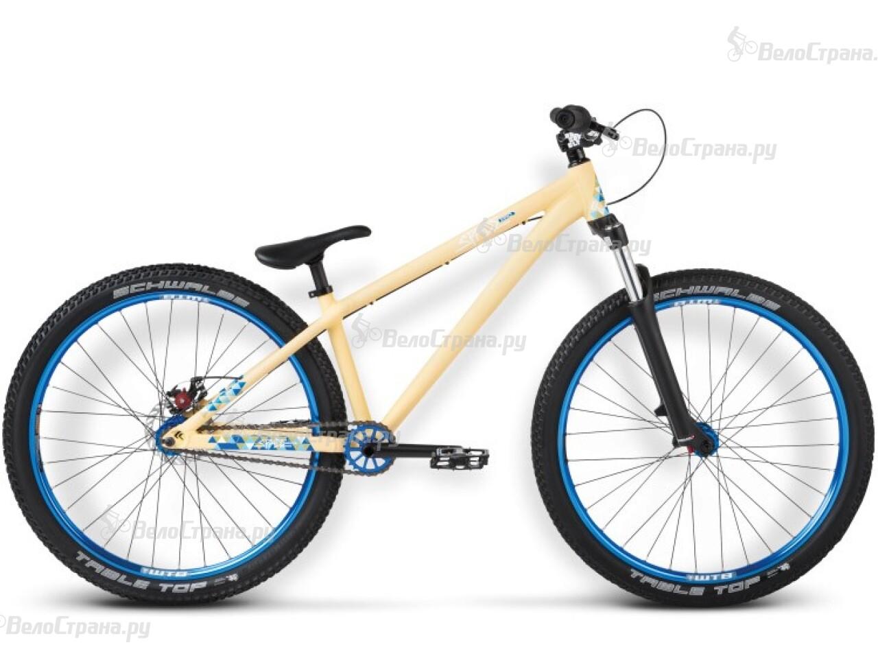 Велосипед Kross SPADE PRO (2015)