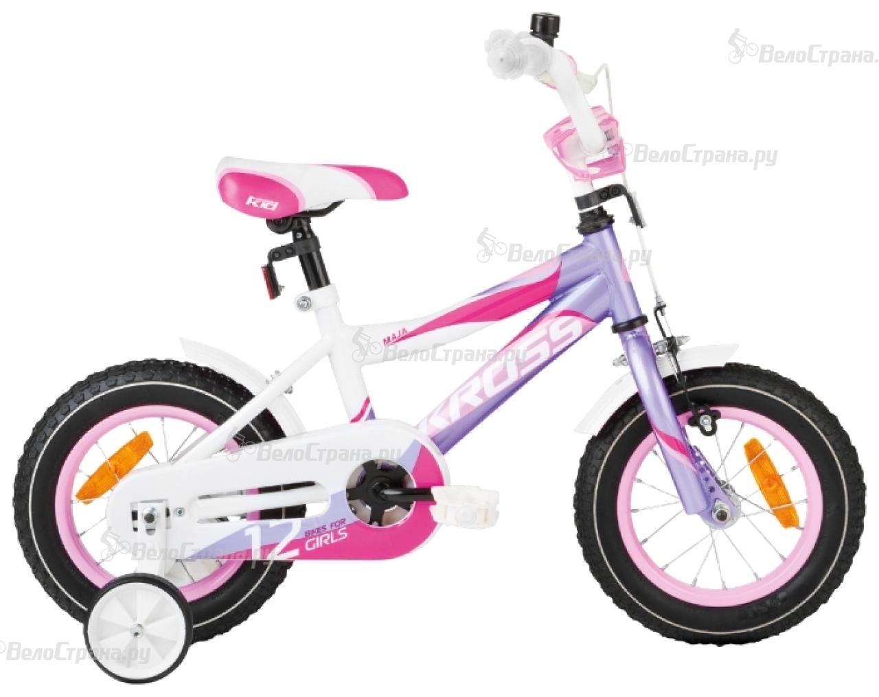купить Велосипед Kross MAJA (2015) недорого