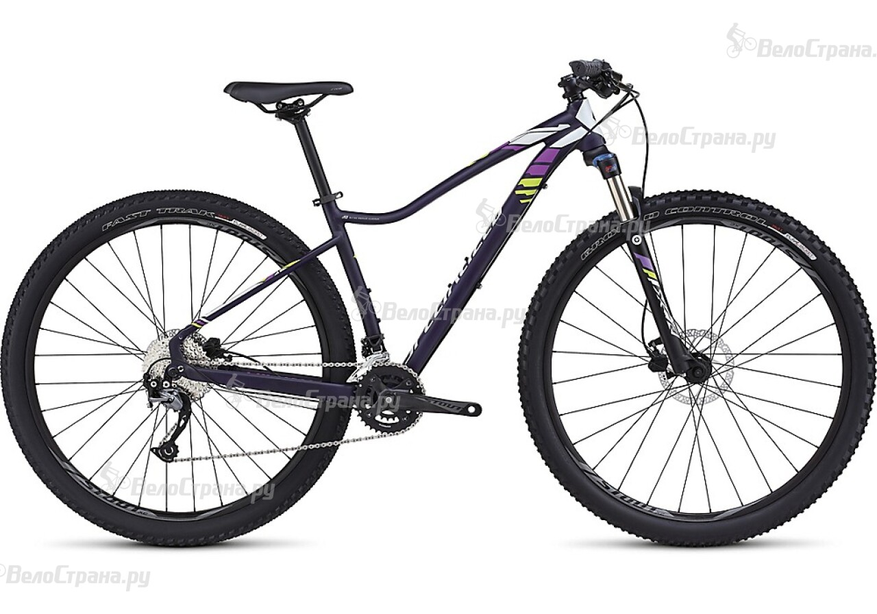 Велосипед Specialized Jett Comp 29 (2016)