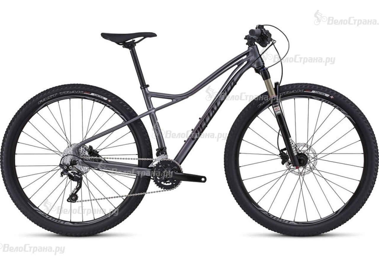 Велосипед Specialized Fate Comp 29 (2016) le fate топ