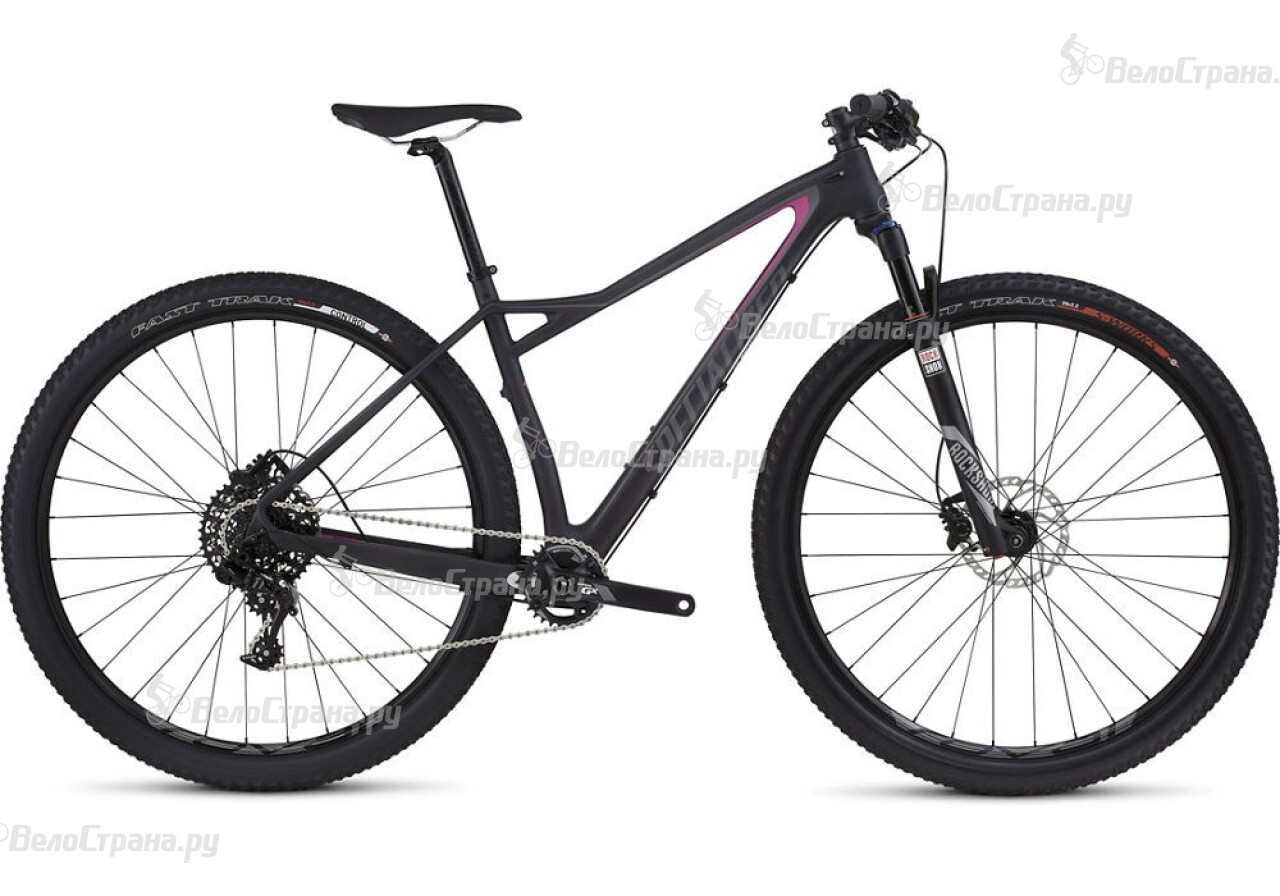 Велосипед Specialized Fate Comp Carbon 29 (2016)
