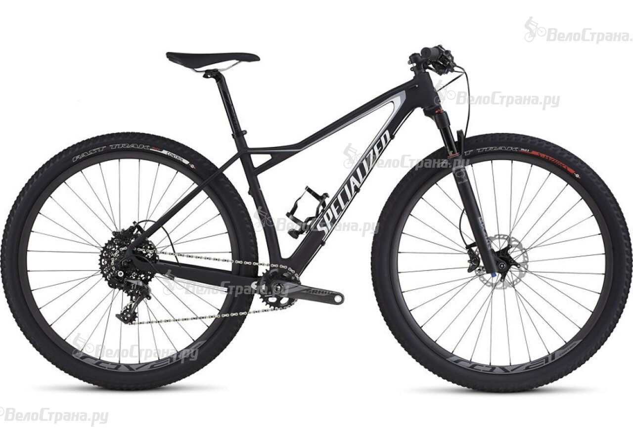 Велосипед Specialized Fate Expert Carbon 29 (2016) le fate топ