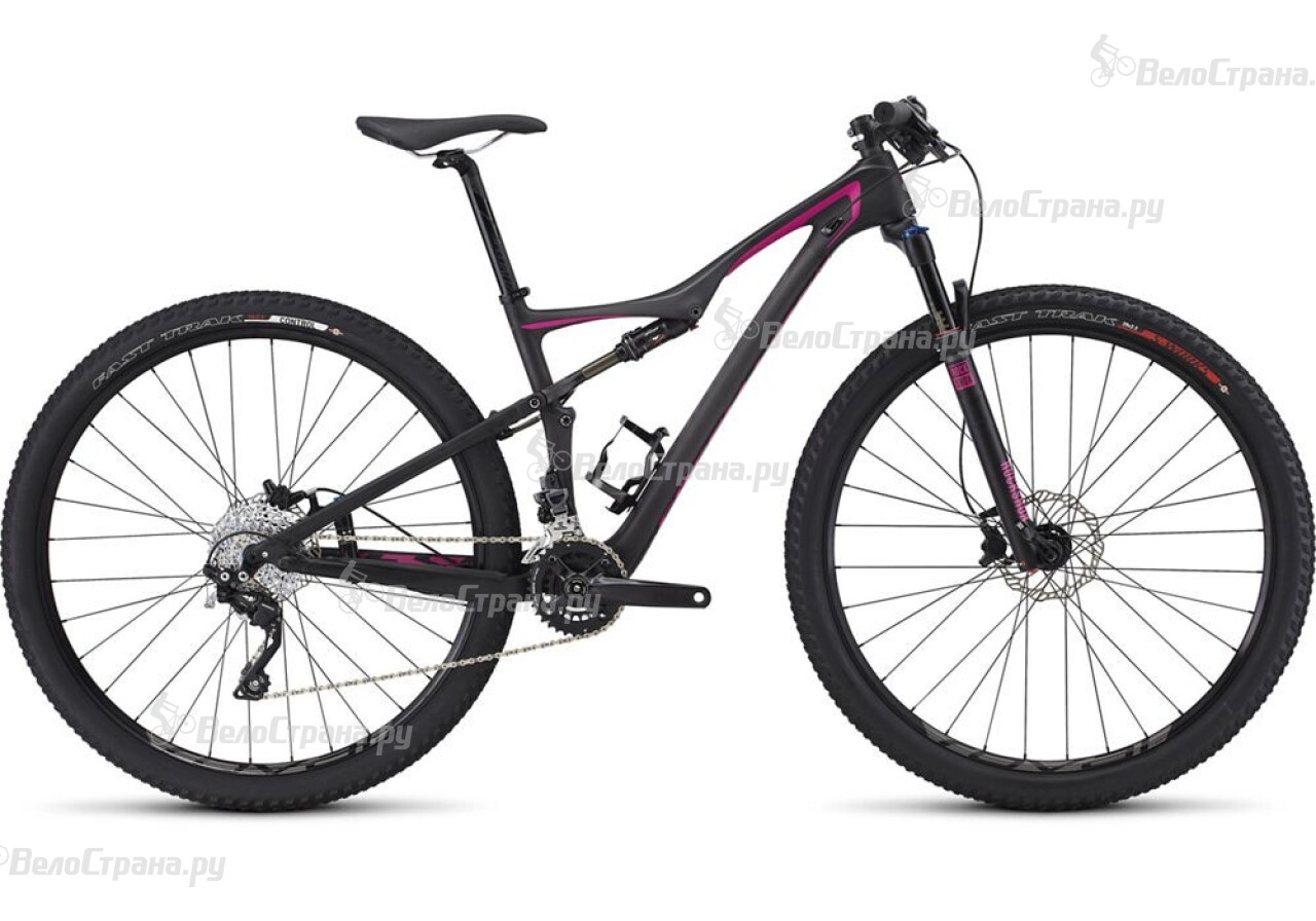 Велосипед Specialized Era Comp Carbon 29 (2016)