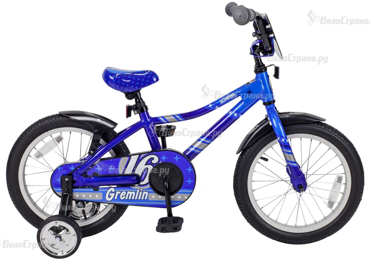 Велосипед Schwinn Gremlin (2015) колесные диски gr 1006 5 5x13 4x100 d73 1 et35 wfp