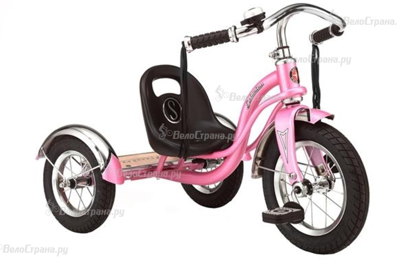 Велосипед Schwinn Roadster Trike Girls (2013) велосипед для малыша mars mini trike chic 2 orange