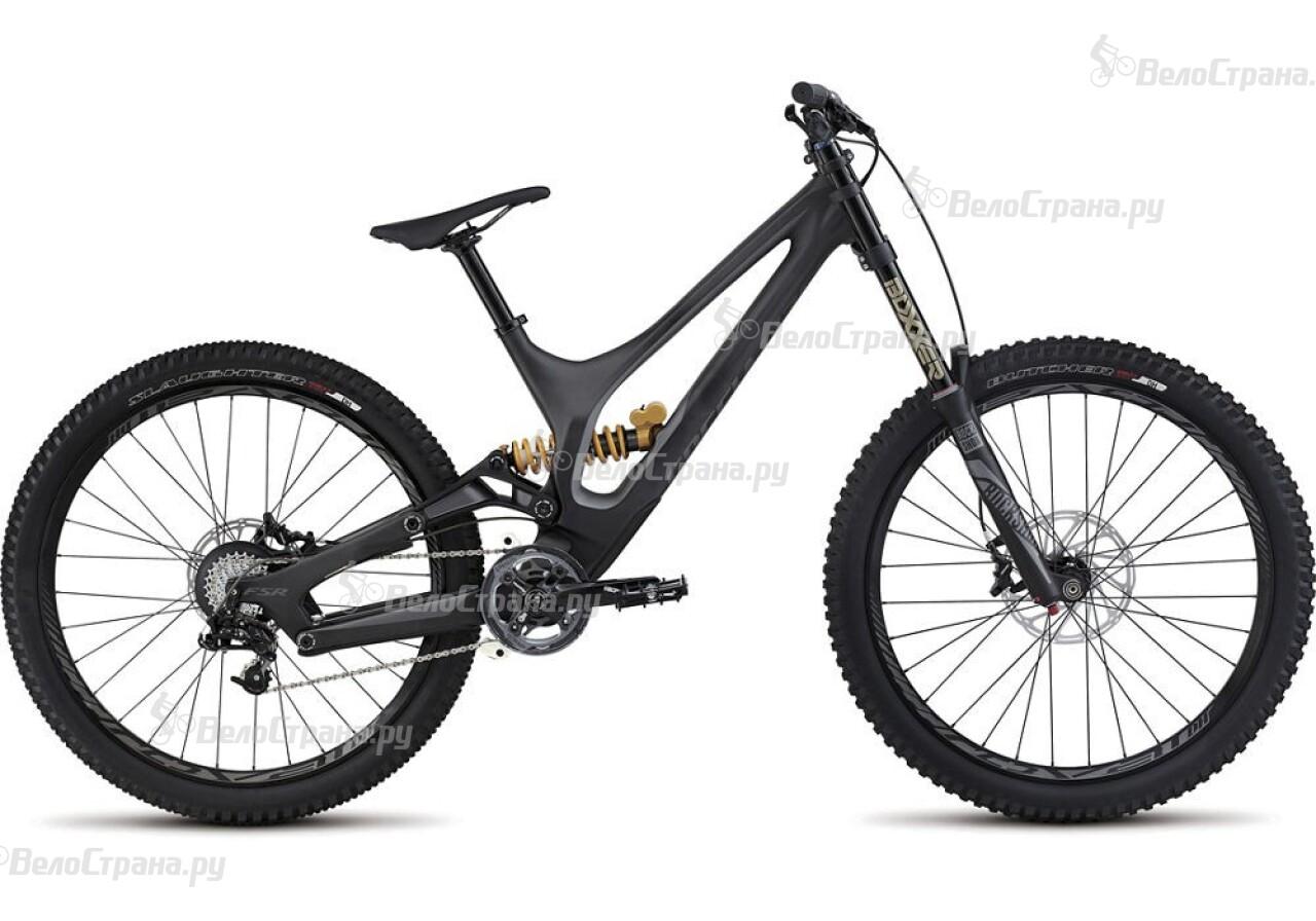 Велосипед Specialized Demo 8 I Carbon (2016) specialized demo 8 1