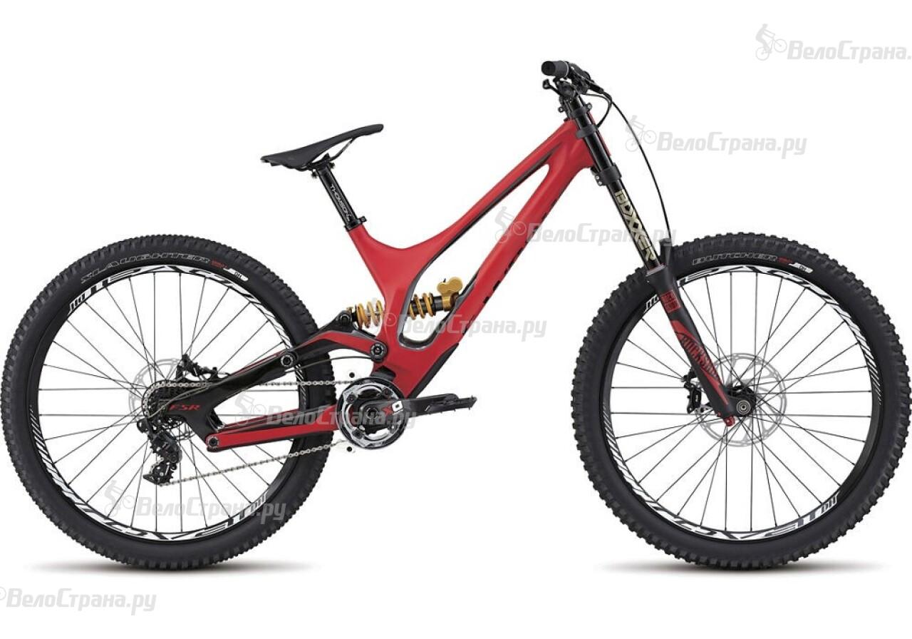 Велосипед Specialized S-Works Demo 8 (2016) specialized demo 8 1