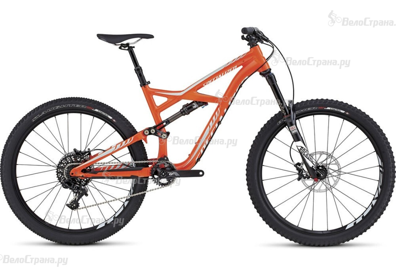 Велосипед Specialized Enduro Comp 650B (2016)