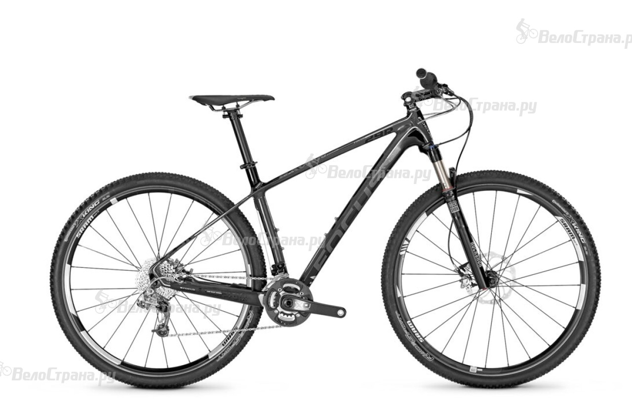 Велосипед Focus Raven 29R 3.0 20-G (2013) велосипед focus raven 29r 7 0 2014