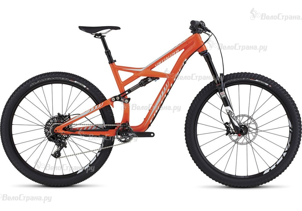 Велосипед Specialized Enduro Comp 29 (2016)