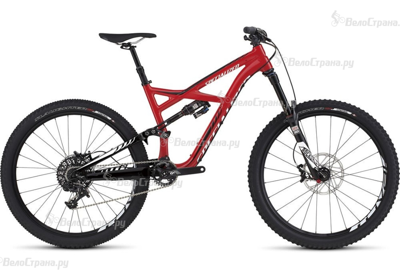 Велосипед Specialized Enduro Elite 650B (2016)