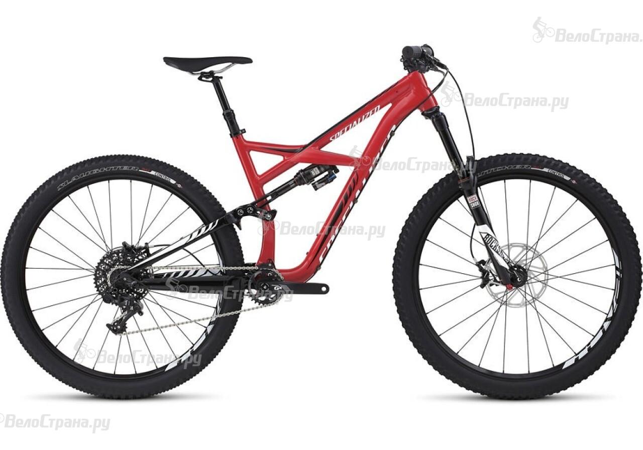 Велосипед Specialized Enduro Elite 29 (2016)