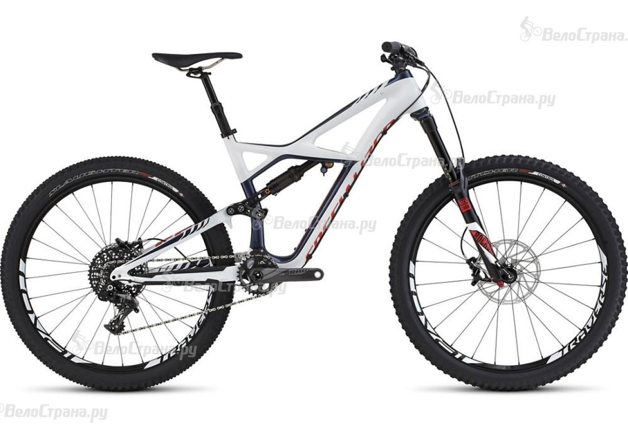 Велосипед Specialized Enduro Expert Carbon 650B (2016) масляная живопись shenghuayuan b cx0014 b cx0014