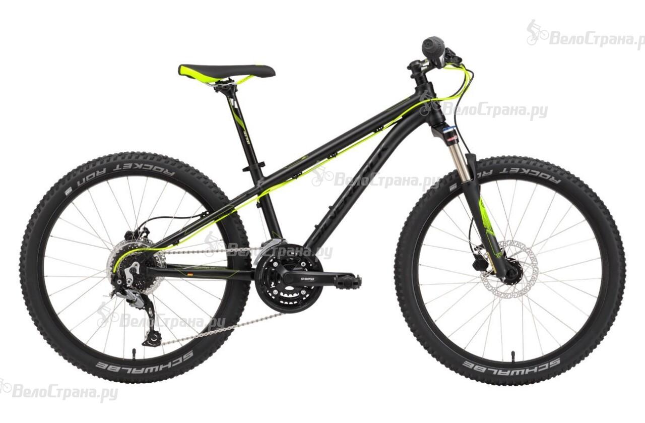 Велосипед Silverback SPYKE AIR (2016)