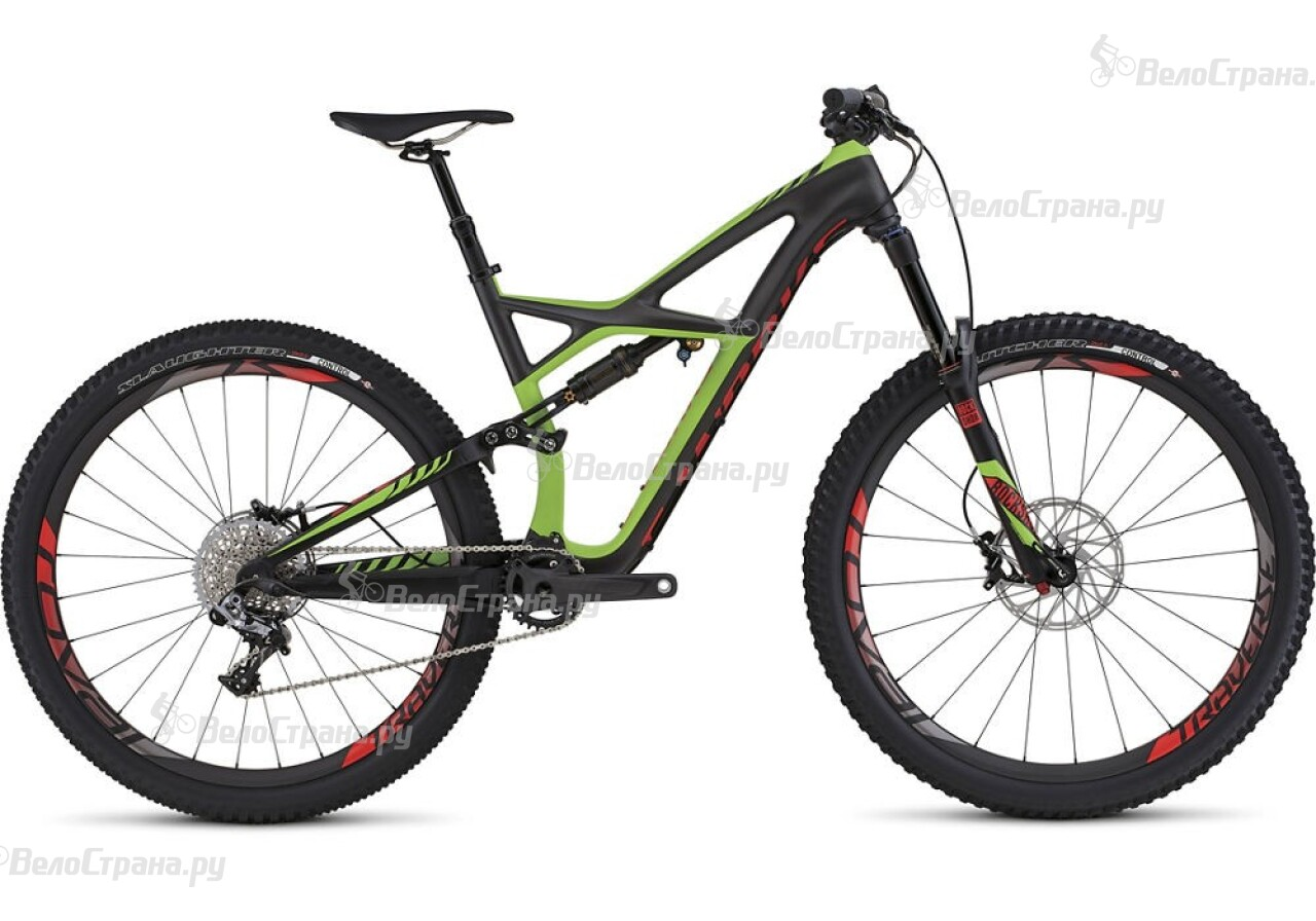Велосипед Specialized S-Works Enduro 29 (2016) велосипед specialized s works venge dura ace di2 2015
