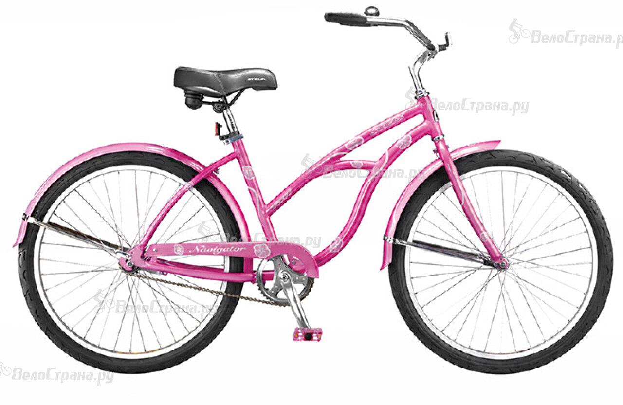 Велосипед Stels Navigator 130 Lady (2013) велосипед stels navigator 340 lady 2016