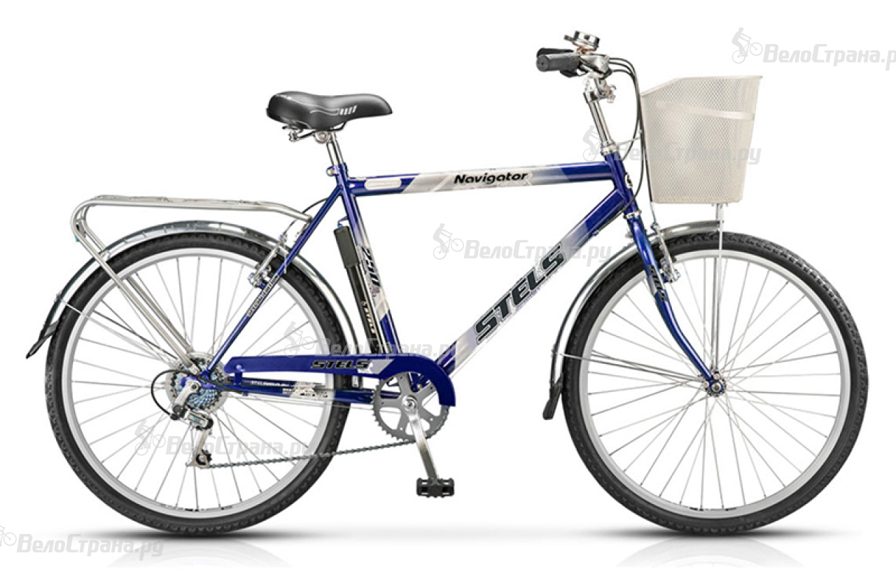 Велосипед Stels Navigator 250 (2013) stels navigator 250 gent 26 16