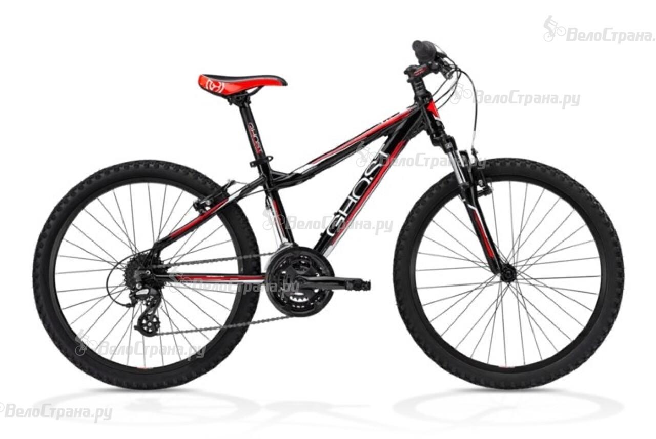 Велосипед Ghost Powerkid 24 Boy (2013) велосипед ghost powerkid 16 girl 2013