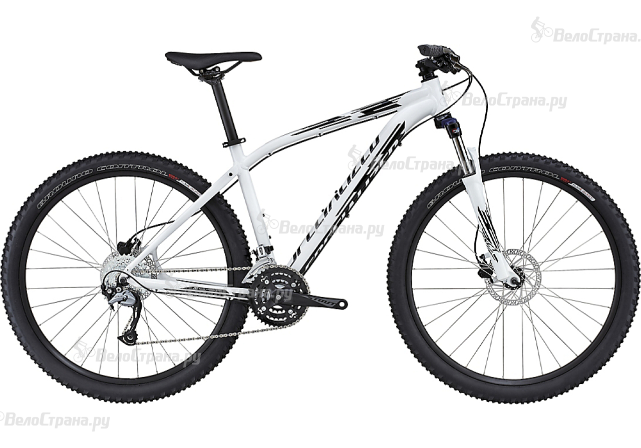 Велосипед Specialized Pitch Sport 650B (2016)