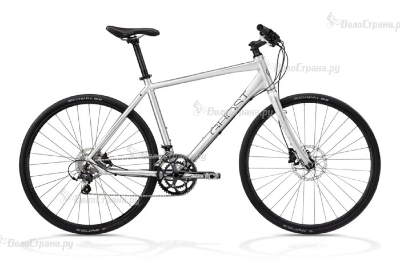 Велосипед Ghost Speedline 5700 (2013) ghost e hybride trail 4000 lady 2013