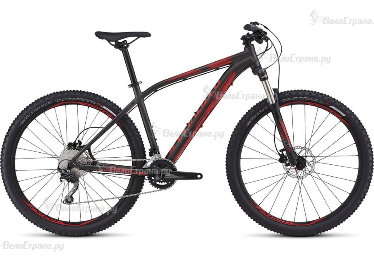 Велосипед Specialized Pitch Expert 650B (2016)