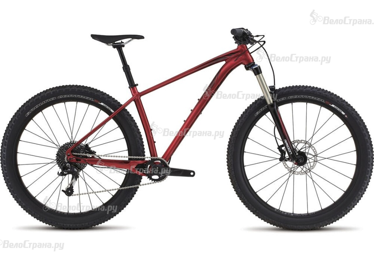 Велосипед Specialized Fuse Comp 6Fattie (2016) велосипед specialized fuse comp 6fattie 2016