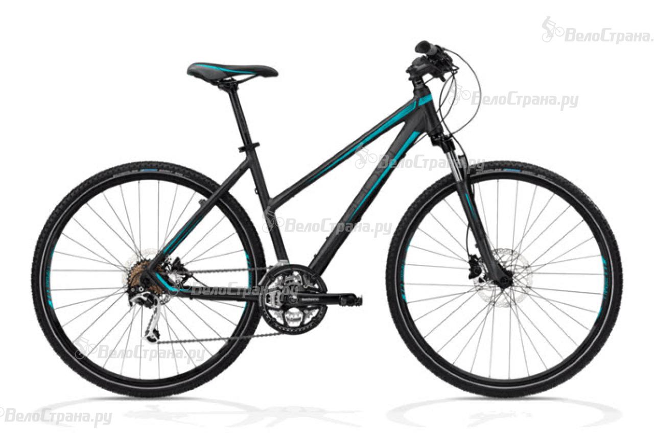 Велосипед Ghost Cross 5500 Lady (2013) велосипед ghost cross 1800 2013