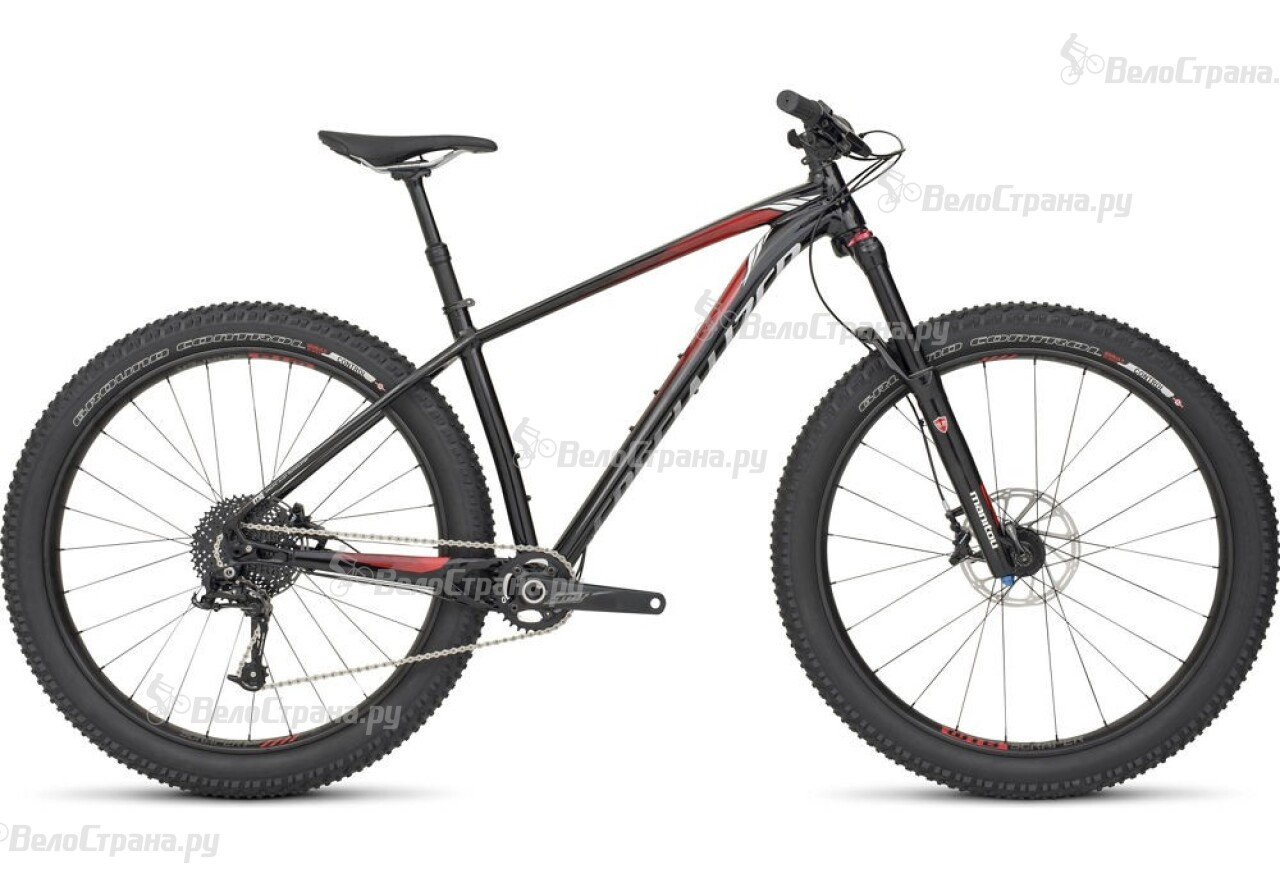 Велосипед Specialized Fuse Expert 6Fattie (2016) велосипед specialized tarmac expert disc race 2018