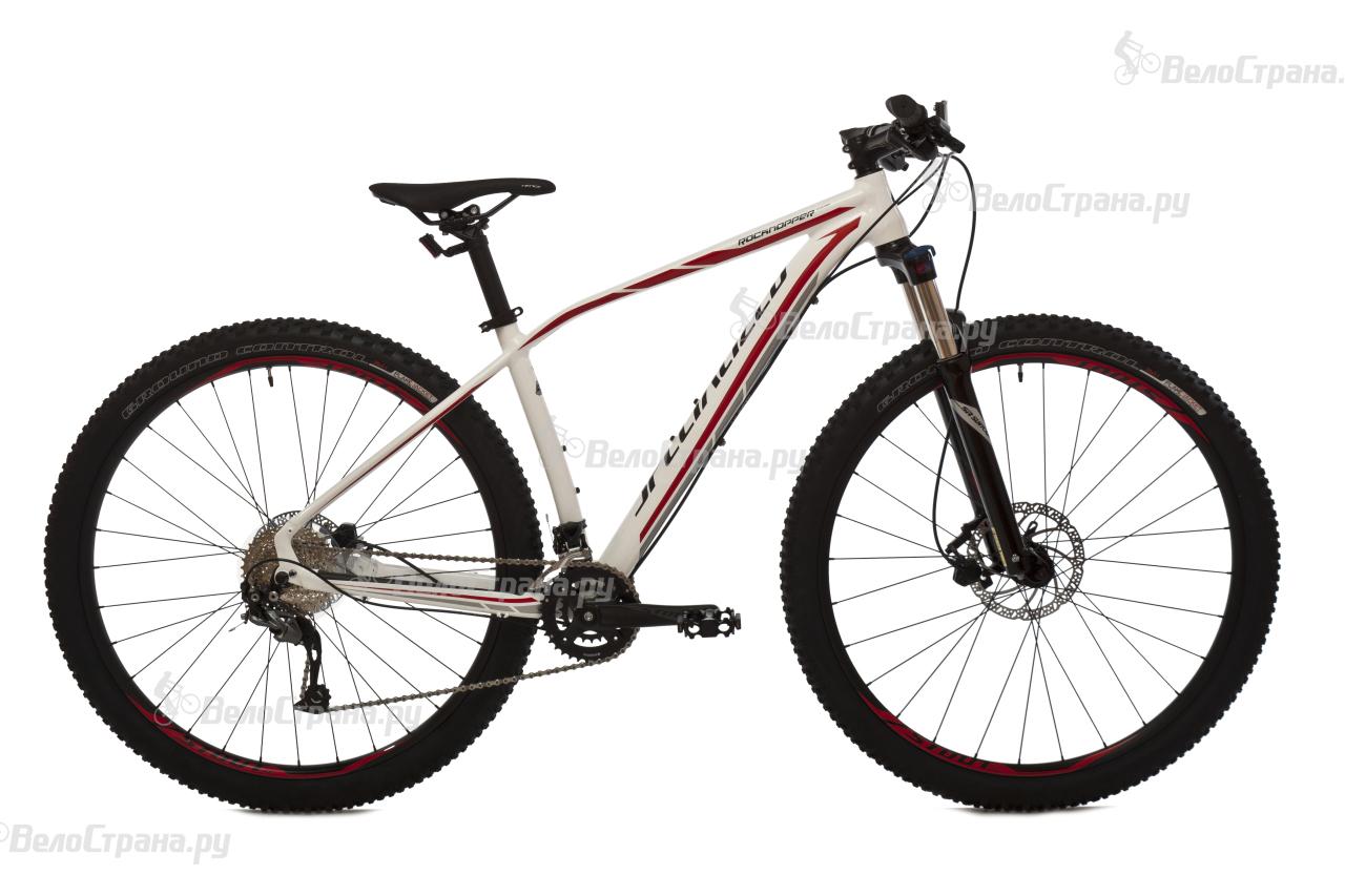 Велосипед Specialized Rockhopper Comp 29 (2016)