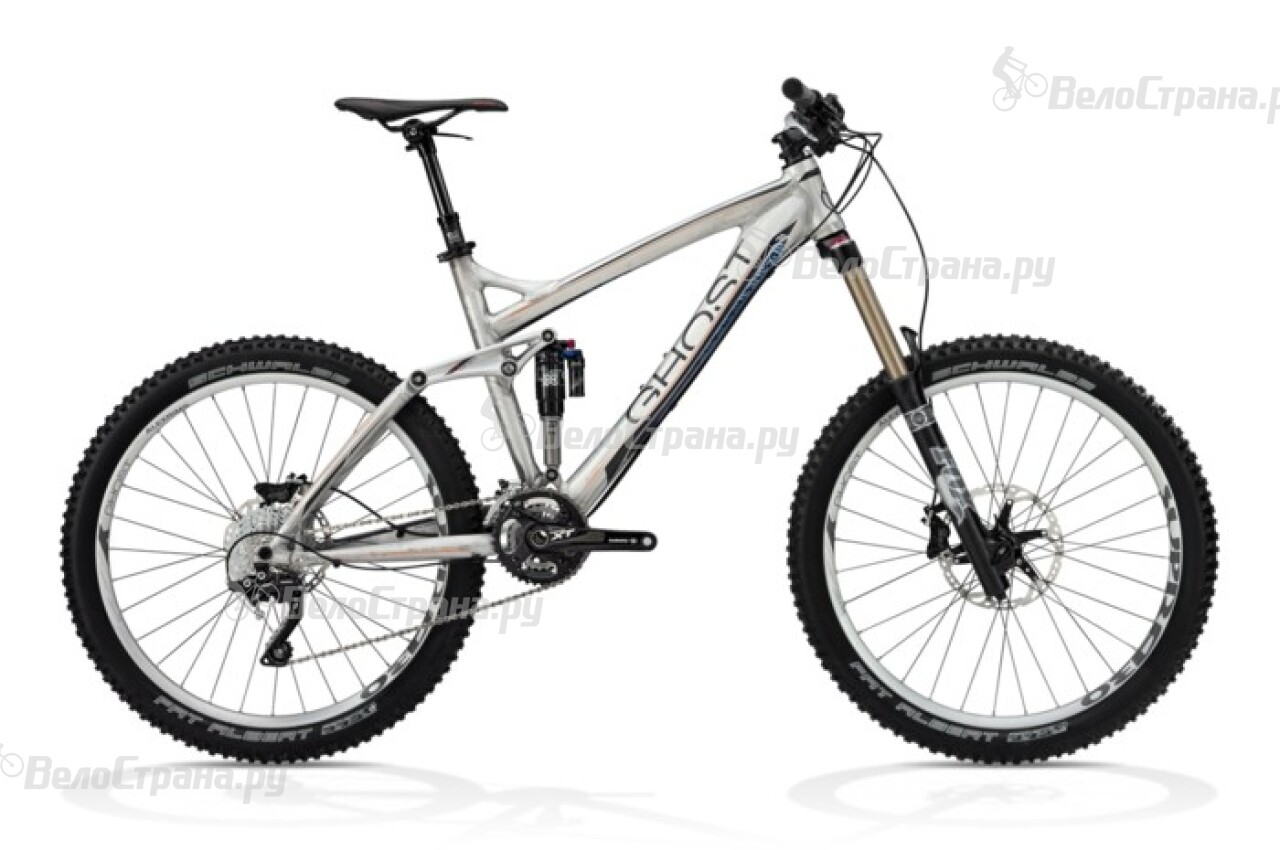 Велосипед Ghost Cagua 7000 (2013)