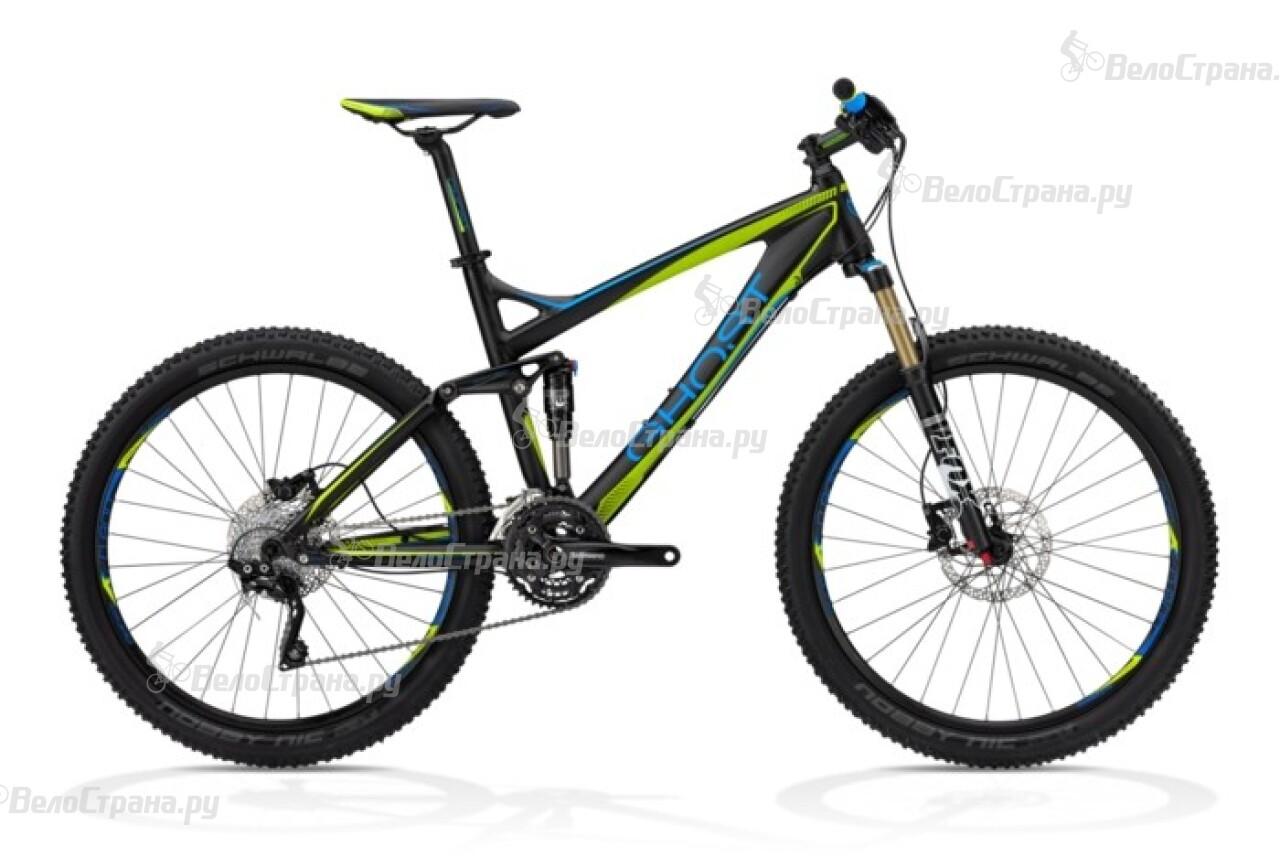 Велосипед Ghost AMR 5700 (2013) lacywear s 268 amr