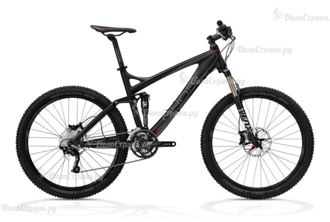 Велосипед Ghost AMR 7500 (2013)