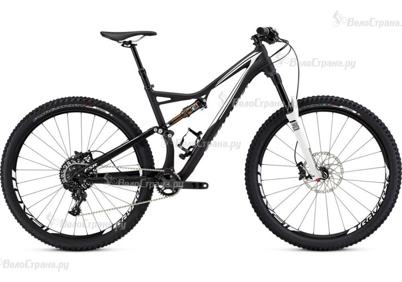 Велосипед Specialized Stumpjumper Fsr Elite 29 (2016) велосипед specialized demo 8 fsr i 2016