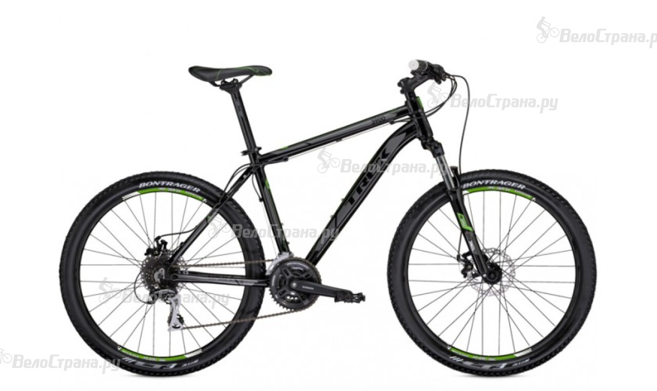 все цены на Велосипед Trek 3900 Disc (2013) онлайн