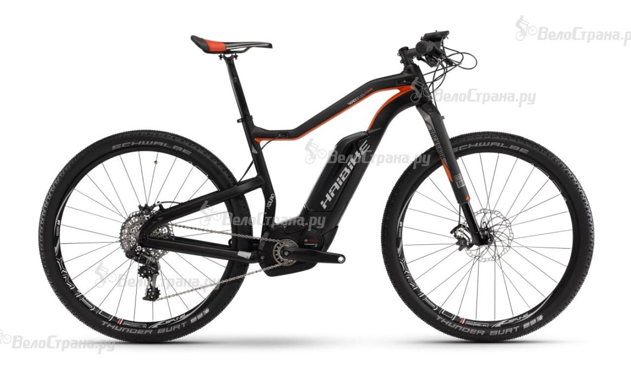 Велосипед Haibike XDURO HardSeven Carbon ULTIMATE (2016) наушники противошумные dexx 11171