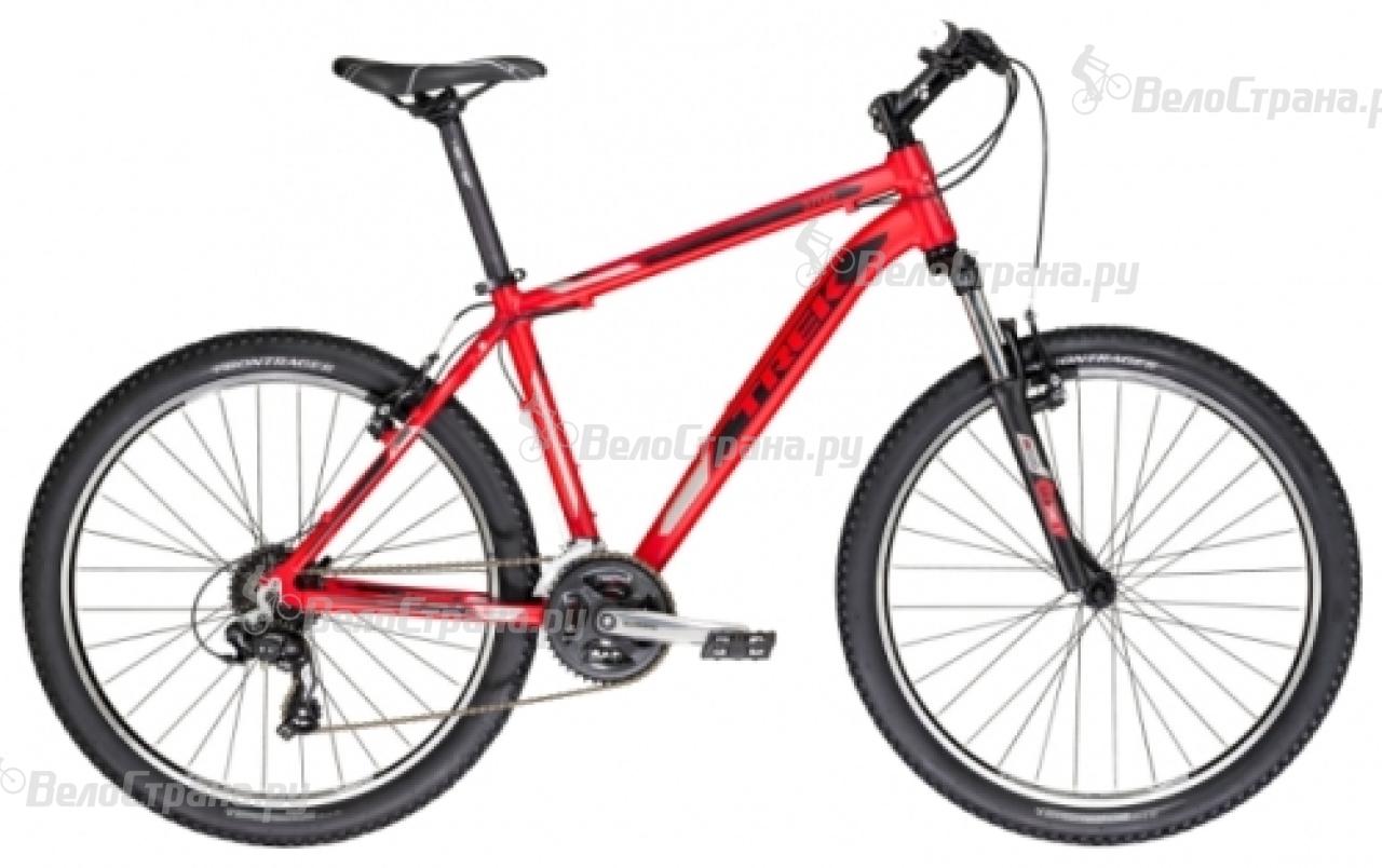 Велосипед Trek 3700 (2014) велосипед trek verve 2 2014