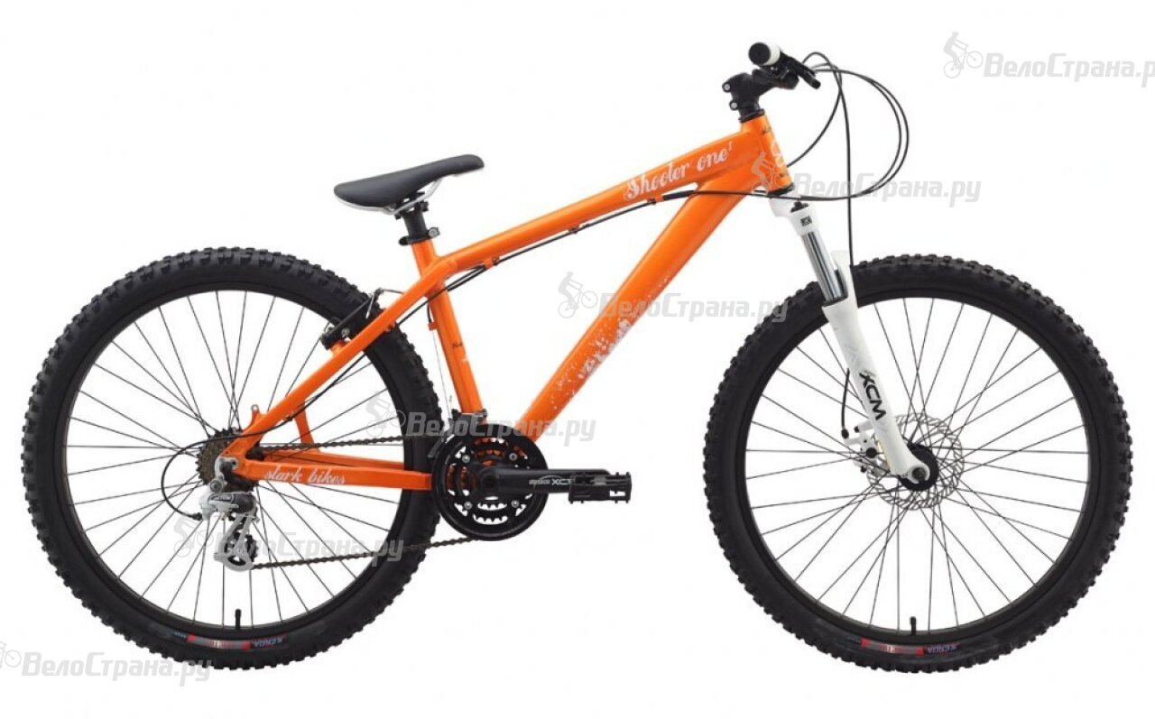 Велосипед Stark Shooter 1 (2014) велосипед stark shooter 3 2014