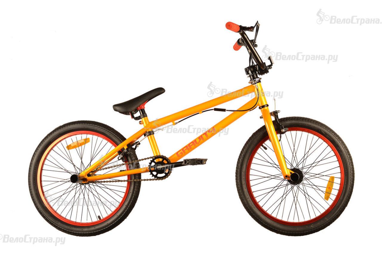 Велосипед Stark Gravity (2014)
