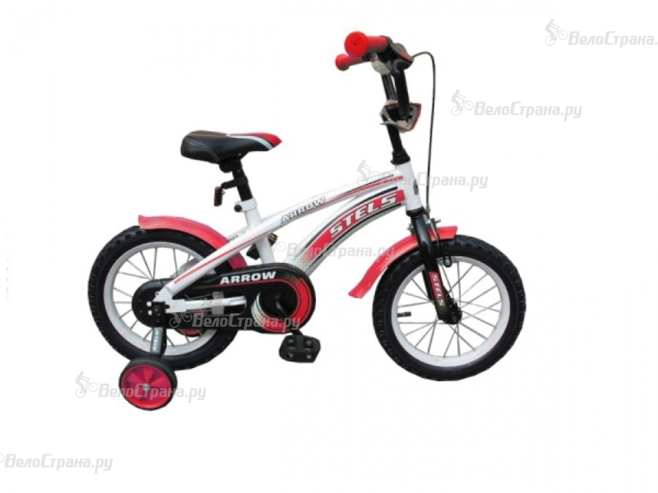 Велосипед Stels Arrow 14 (2013)