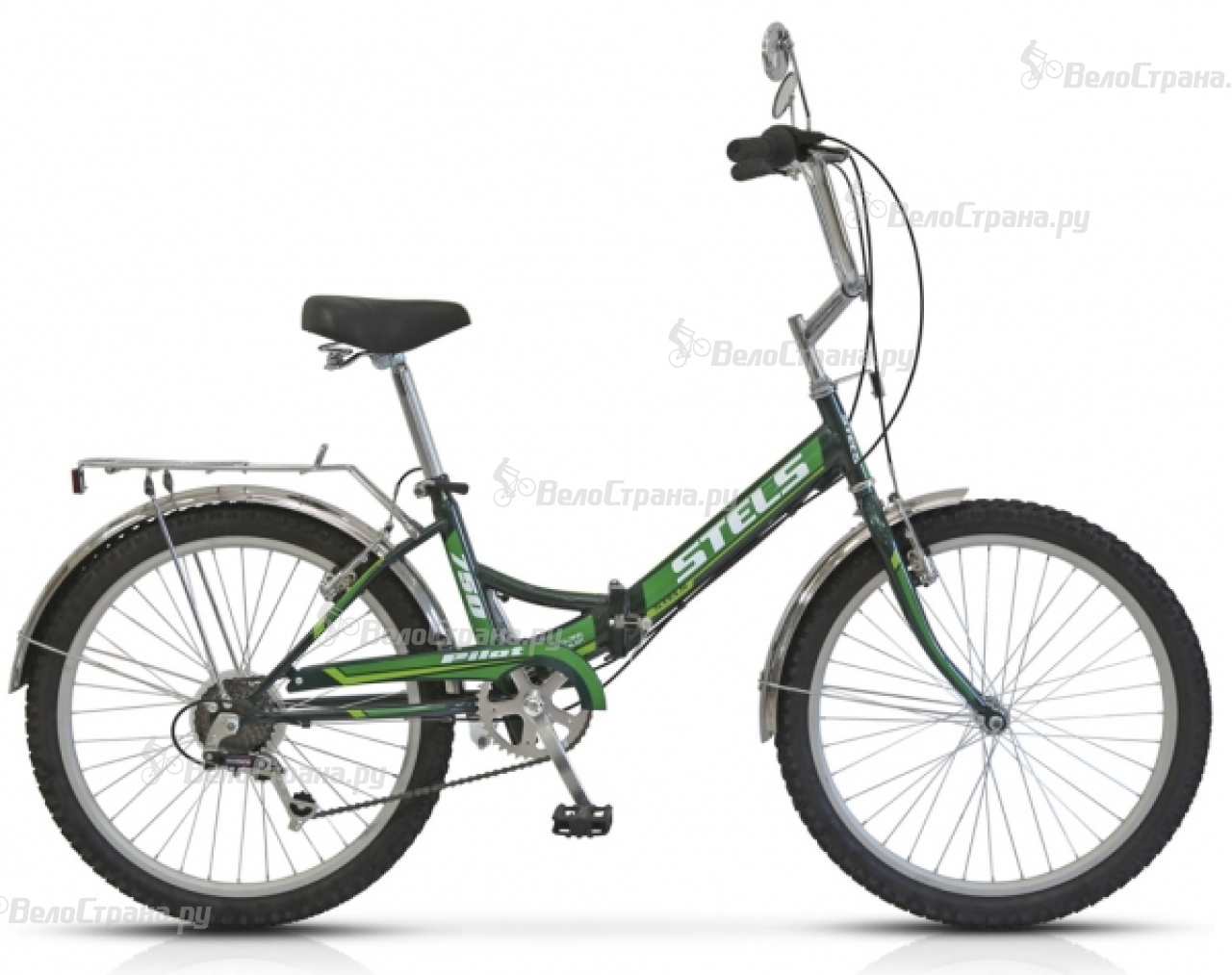 Велосипед Stels Pilot 750 (2013) велосипед stels navigator 380 2016