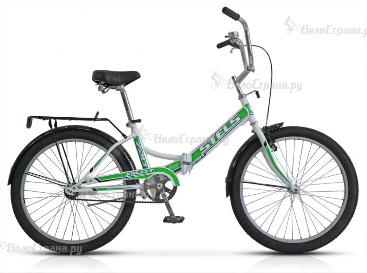 Велосипед Stels Pilot 720 (2013) велосипед stels navigator 310 2016
