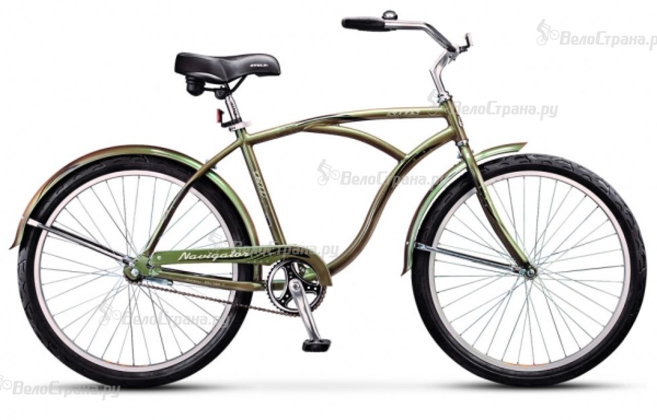 Велосипед Stels Navigator 130 (2013) велосипед stels navigator 380 2016