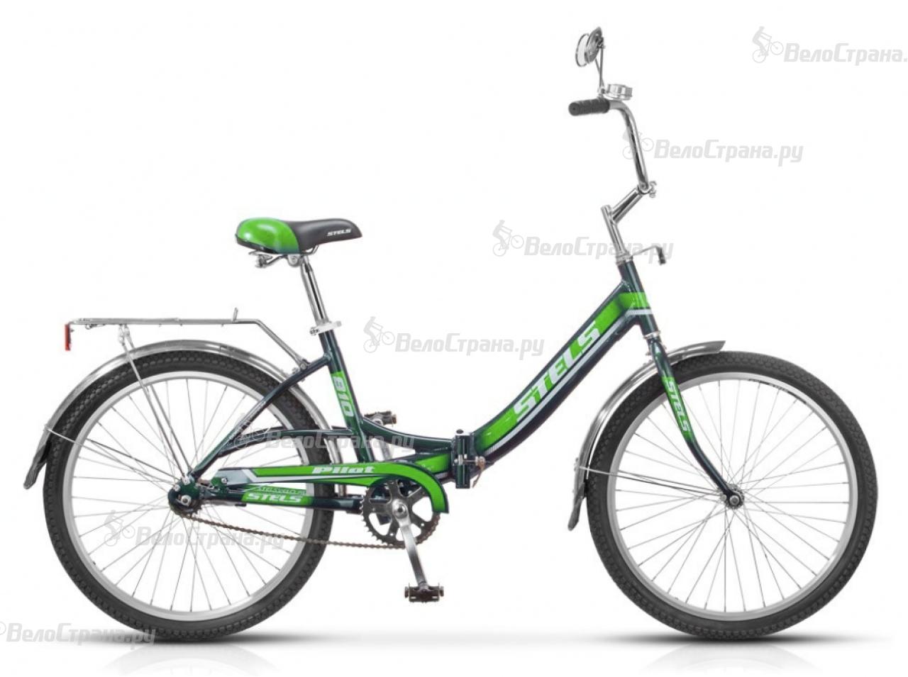 Велосипед Stels Pilot 810 (2013) велосипед stels pilot 810 2015