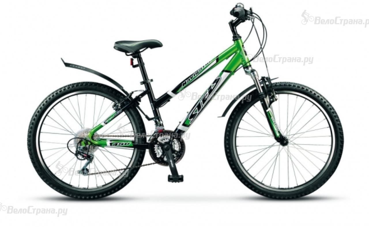 Велосипед Stels Navigator 450 (2013) цена и фото