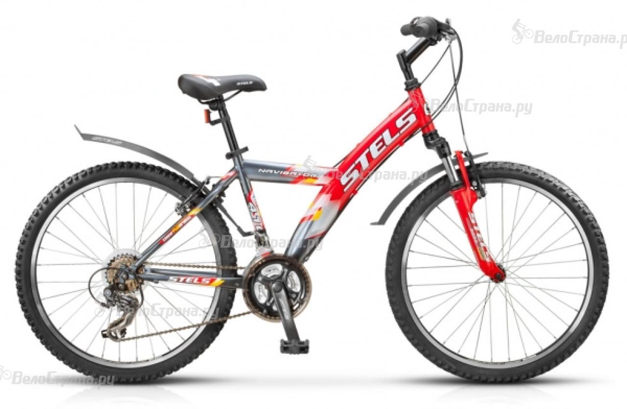 Велосипед Stels Navigator 410 (2013) велосипед stels navigator 250 2016