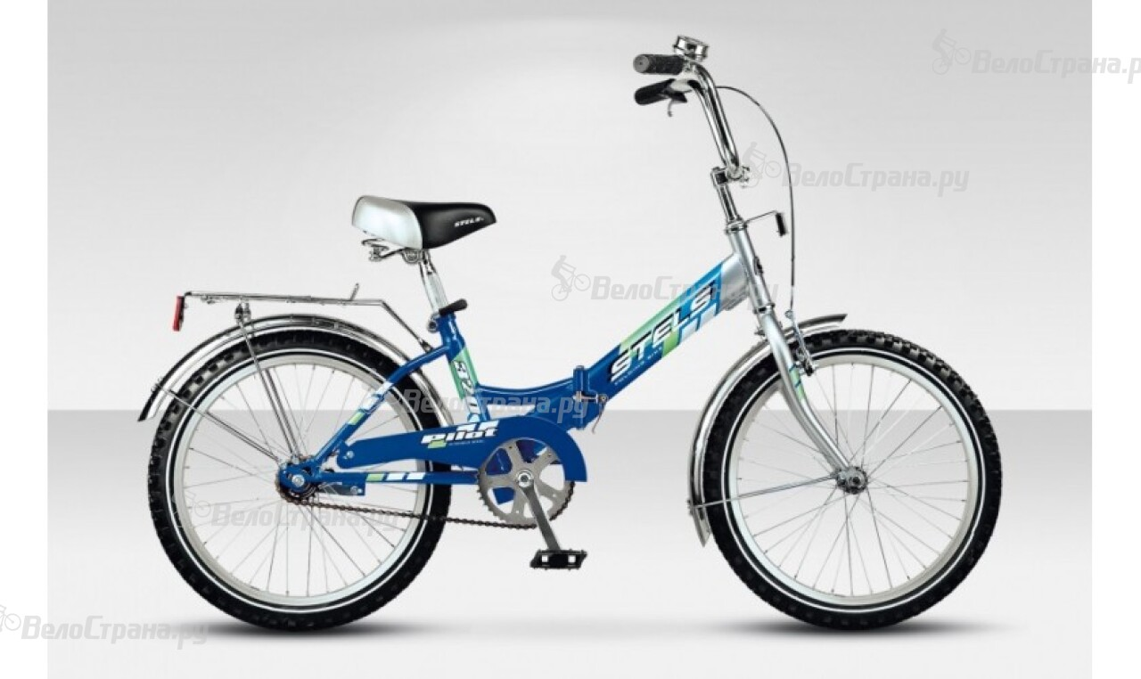 Велосипед Stels Pilot 320 (2013)