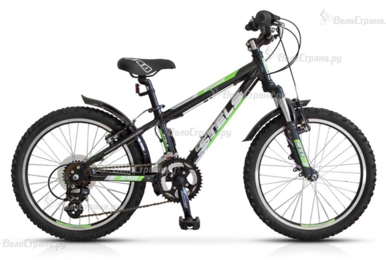 Велосипед Stels Pilot 240 Boy (2013) велосипед stels pilot 240 girl 3sp 2015