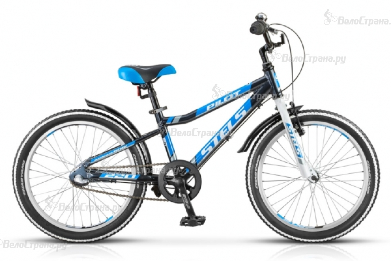 Велосипед Stels Pilot 220 Boy (2013)